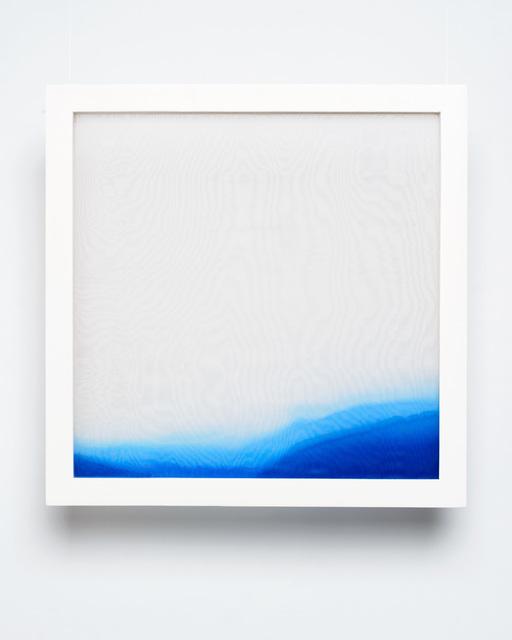 , 'Seeing the Unseen XXV,' 2014, Gazelli Art House