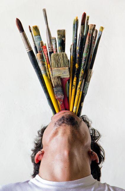 , 'Buquê 01,' 2014, Mercedes Viegas Arte Contemporânea