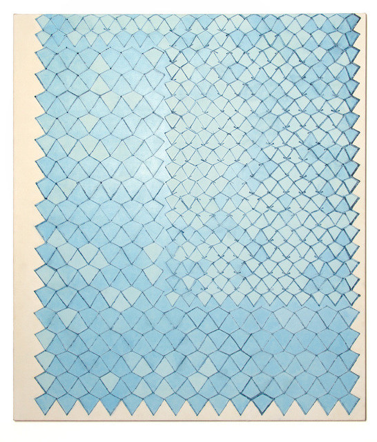 , 'Netting Disrupted,' 2016, ALICE BLACK