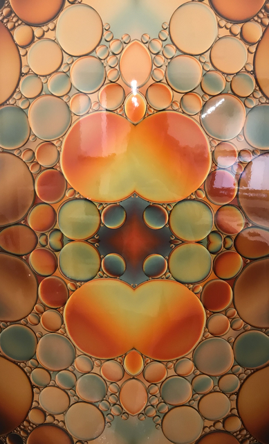 Yoana Angelova, 'Reflections', 2019, ONE MONEV Gallery