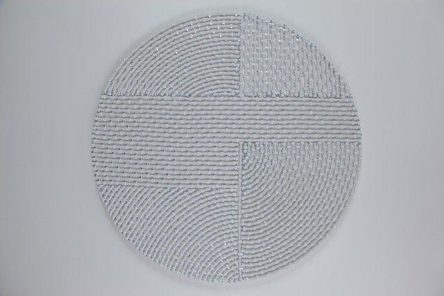 , 'Cercle 02 (Circles 02),' 2011, Paradise Row