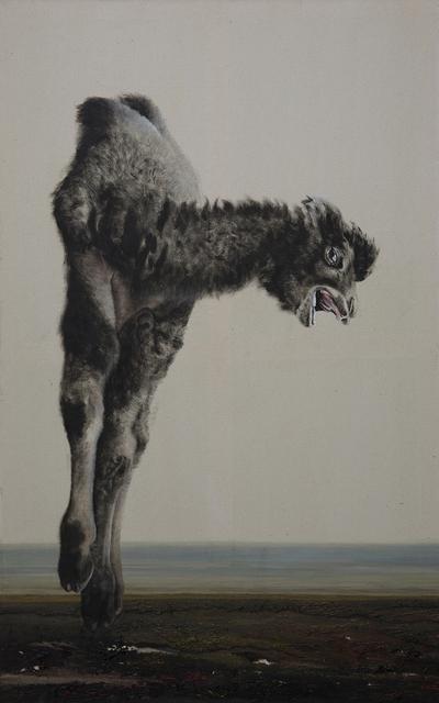 , 'Untitled (Camel Baby),' 2016, Pékin Fine Arts