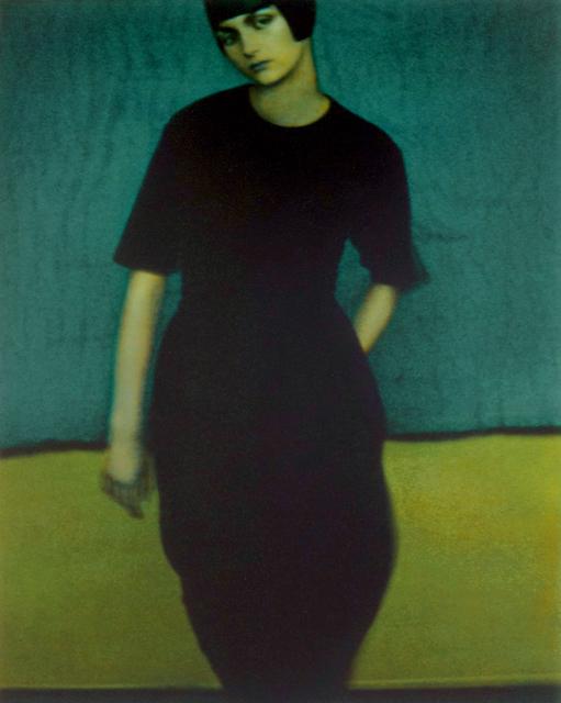 , 'K.P. pour Yoji Yamamoto,' 1998, Michael Hoppen Gallery
