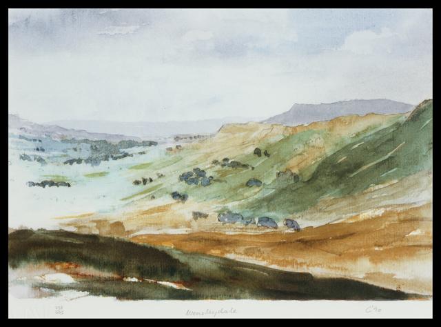 HRH Prince of Wales, 'Wensleydale', Belgravia Gallery