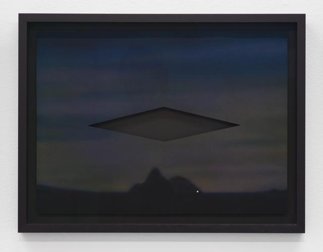 Katarina Löfström, 'Changing a Comma into a Dot', 2013, Andréhn-Schiptjenko