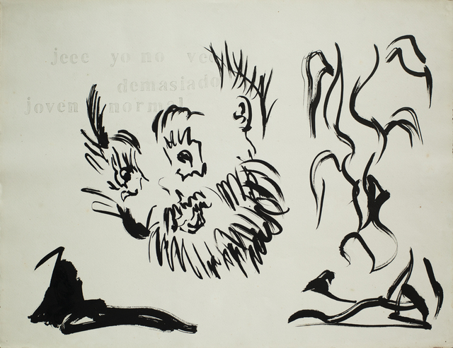 Gustavo Marrone, 'Untitled (Potencial)', 2006, Cosmocosa
