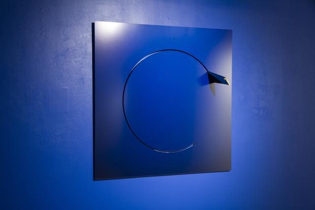 , 'Intrusion (Hommage au vide et à Klein),' 2016, Art Mûr