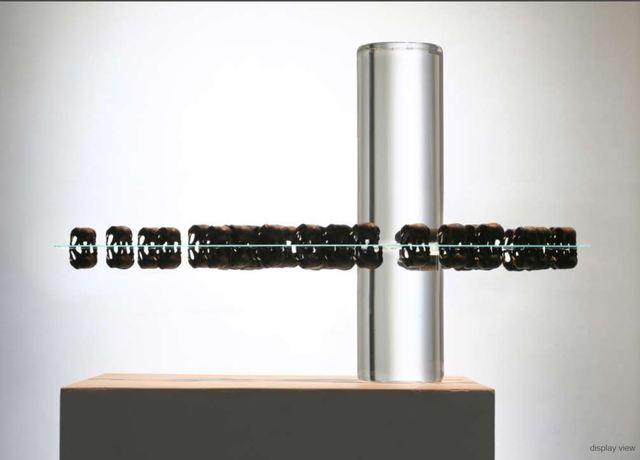 , 'id-od 1,' 2014, Aicon Gallery