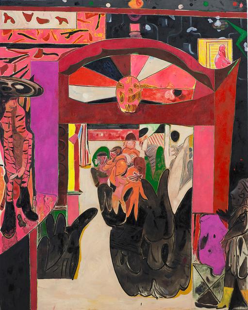 , 'Dis Disco,' 2015, Denny Dimin Gallery