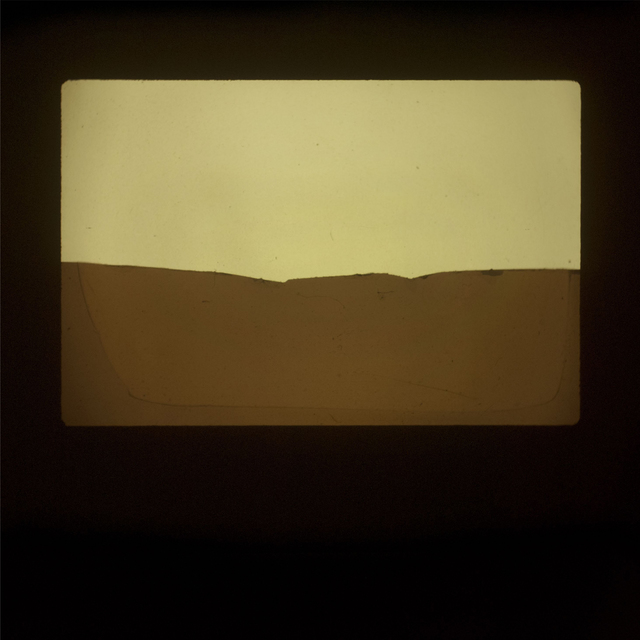 , 'Horizonte / Horizon 2,' 2013, CURRO