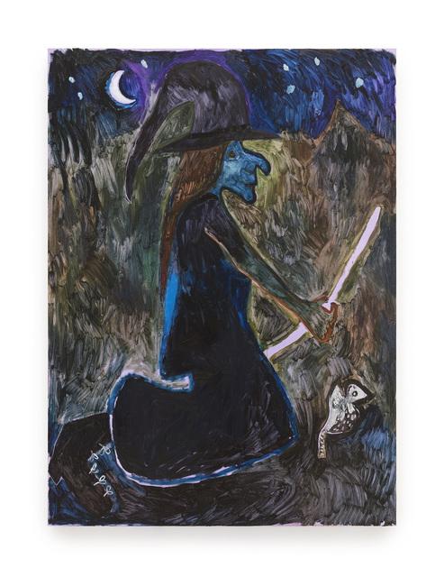 Ana Prata, 'Ela', 2019, Galeria Millan