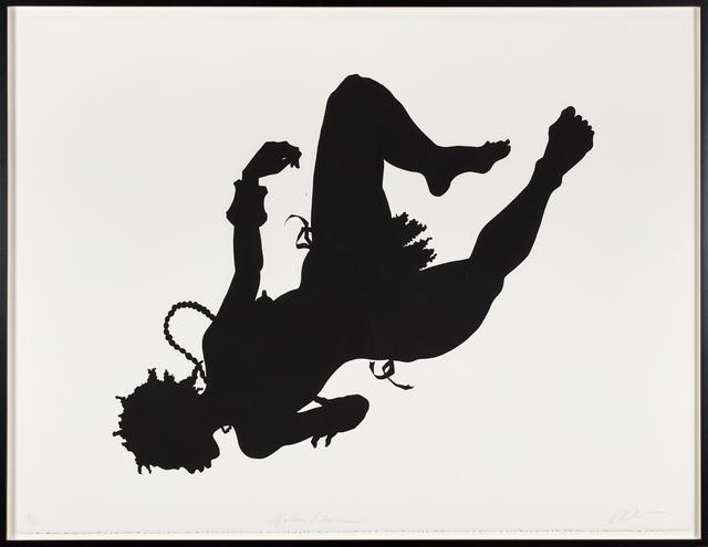 , 'African/American,' 1998, San Jose Museum of Art