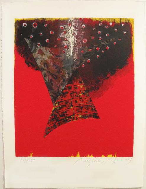 Perez Celis, 'Oriente', ca. 1990, Praxis Prints