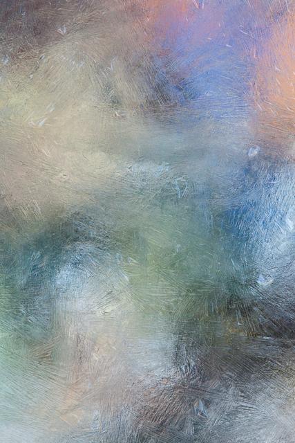 , 'Frozen Light 7,' 2014, 555 Gallery