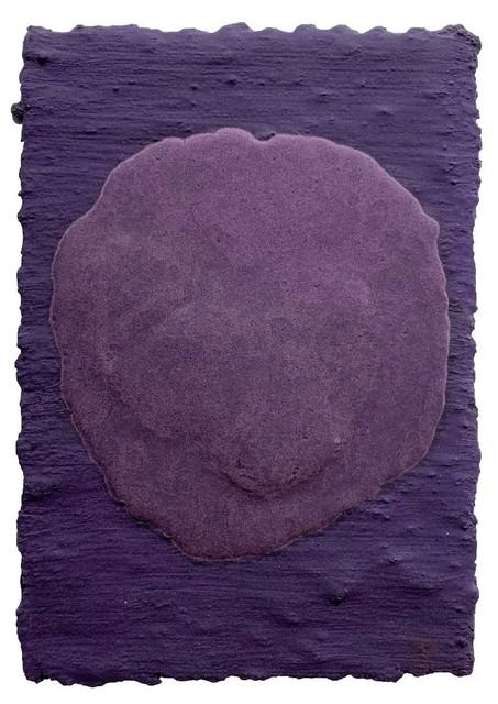 , 'Peso de color,' 2018, Lucia Mendoza