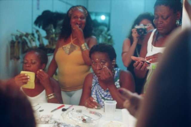 , 'CIDADE DO SAMBA, RIO DE JANEIRO - LADIES ROOM AROUND THE WORLD,' 2008, Galeria Lume