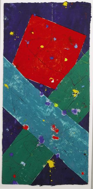 , 'Untitled,' 1983, Opera Gallery
