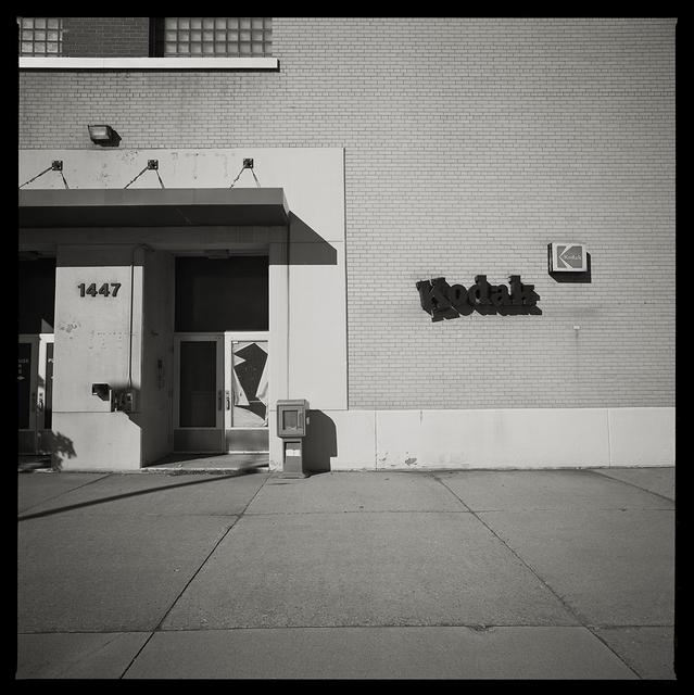 , 'Kodak Hawkeye Building, Rochester, NY,' 2017, Specto Art Space