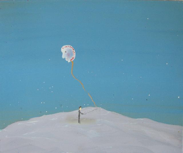 , 'Balloon,' 2012, Zolla/Lieberman Gallery