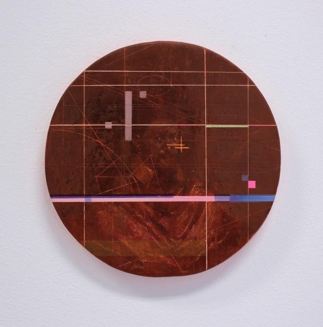 , 'Decomposition  XII (after Velazquez),' 2017, Gibbons & Nicholas