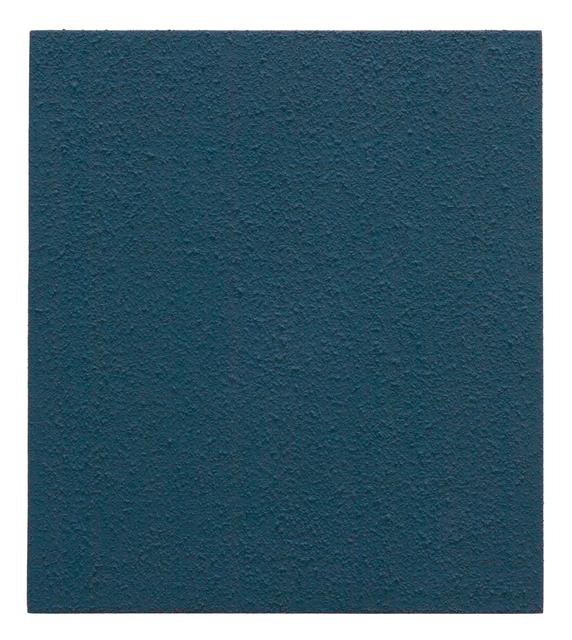 , 'Blue/Green Still Life,' 2018, Brian Gross Fine Art