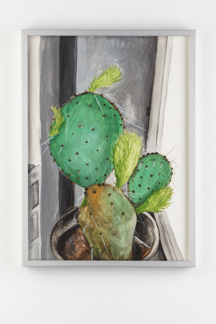 , 'Loved an image (5th May) - Cactus,' , Galerie Fons Welters