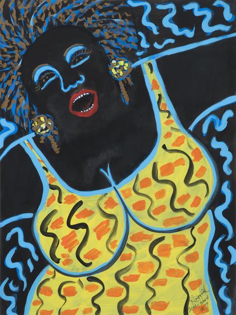 , 'Jazz Stories: Mama Can Sing #7,' 2001-2004, ACA Galleries