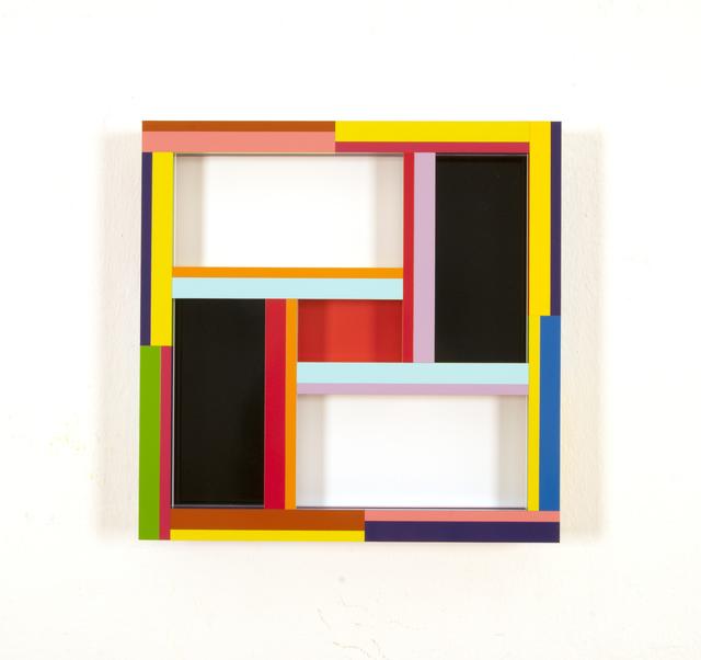 , 'Amanga 13/2,' 2014, JanKossen Contemporary