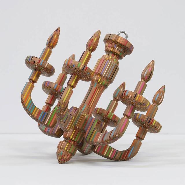 , 'Orpiment ,' 2011, Aki Gallery