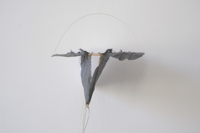 , 'Calcifer,' 2019, Ana Mas Projects