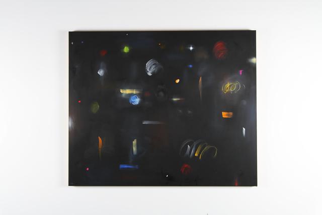 , ' Boom!,' 2017, William Turner Gallery
