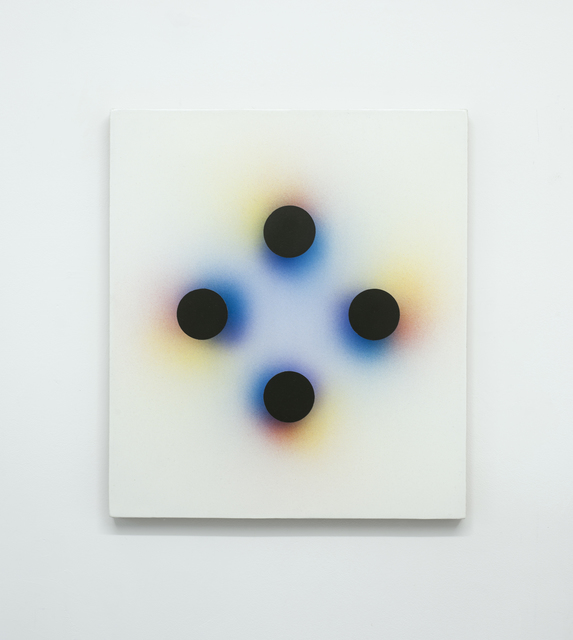 , 'Untitled (4RcX4),' , Meessen De Clercq