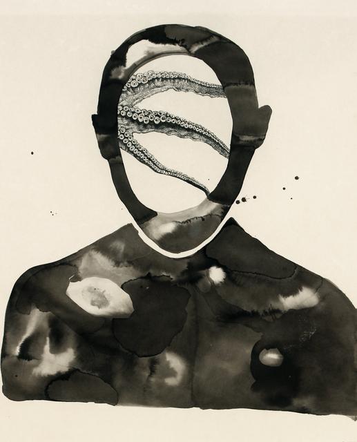 , 'Heretical Sect V ,' 2017, form & concept