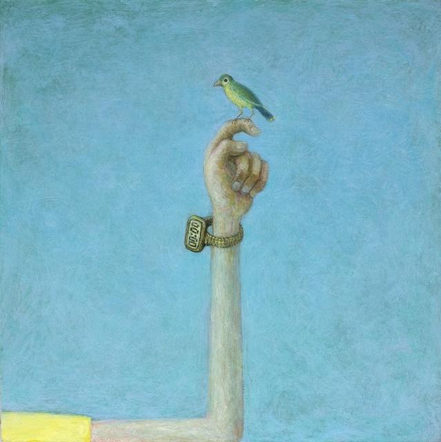 , 'Twit,' 2014, Rebecca Hossack Art Gallery