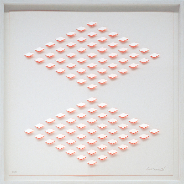, 'ST Naranja 2A (orange),' 2012, Nikola Rukaj Gallery