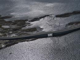 , 'Cribstone Bridge, Orr's Island, Maine,' 2013, Gallery NAGA