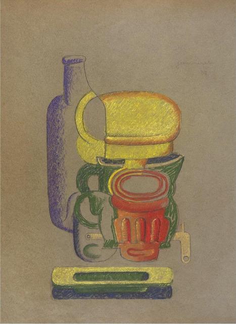 , 'Still Life,' 1927, MARUANI MERCIER GALLERY