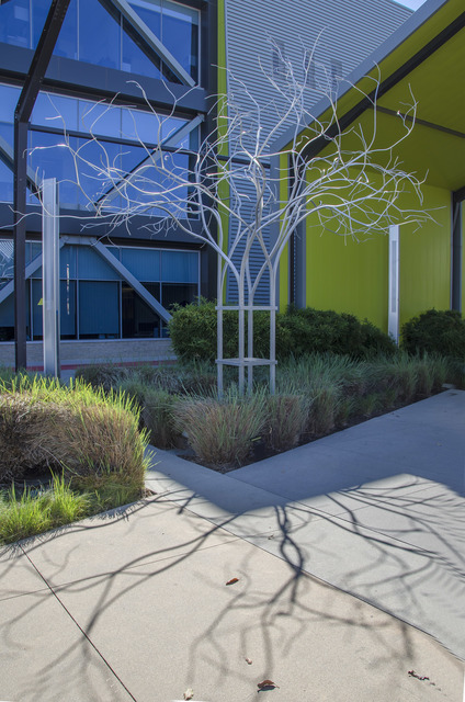 , 'Tree,' 2017, DENK Gallery