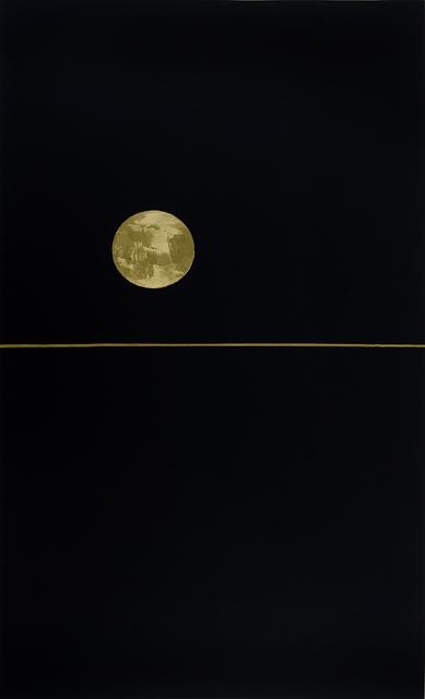 , 'Moonstruck,' 2013, Nohra Haime Gallery