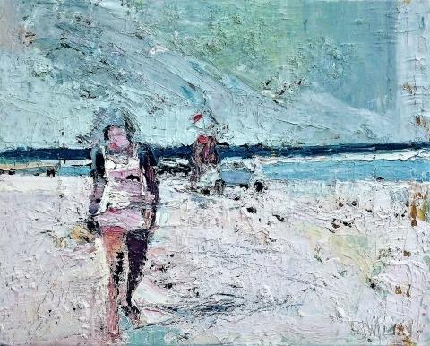 , 'Dune Buggy,' , Zenith Gallery