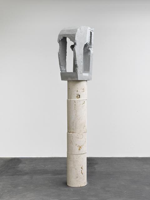 , 'Kopf und Körper Basel,' 2017, KÖNIG GALERIE