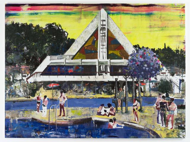 , 'Sunset of Joy,' 2012, Blain | Southern