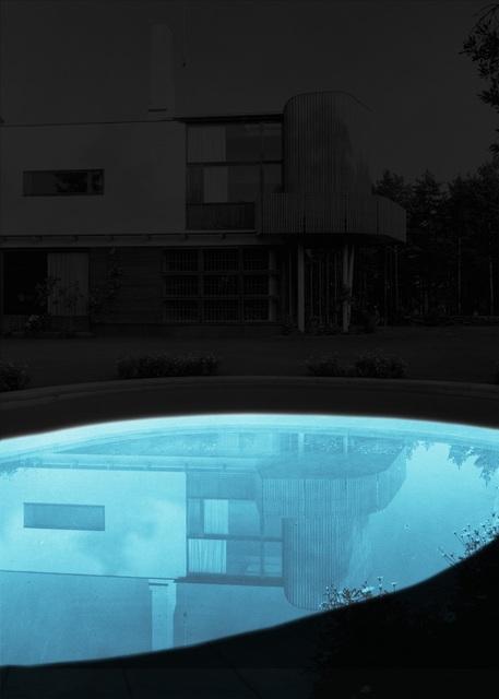 , ' Villa 1,' 2014, Galleri Brandstrup