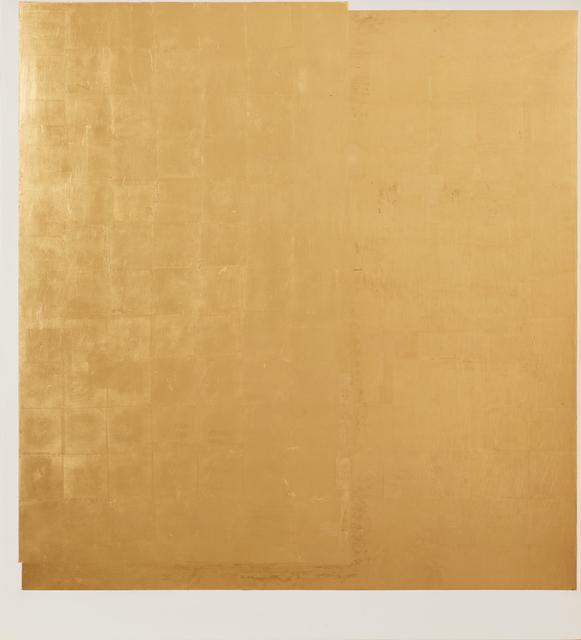 , 'Untitled,' 2016, Ronchini