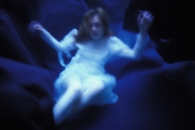, 'Untitled (Water Series),' 2003, Jenkins Johnson Gallery