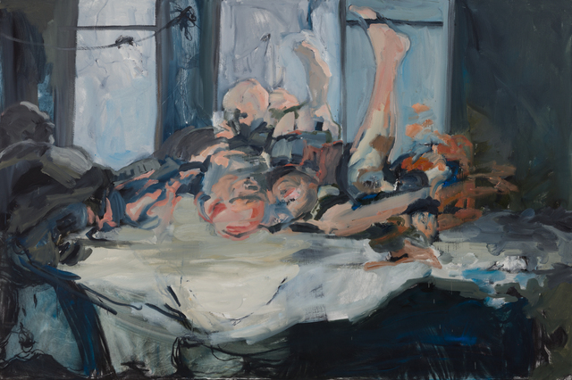 Rebecca Farr, 'Feast I', 2019, Klowden Mann
