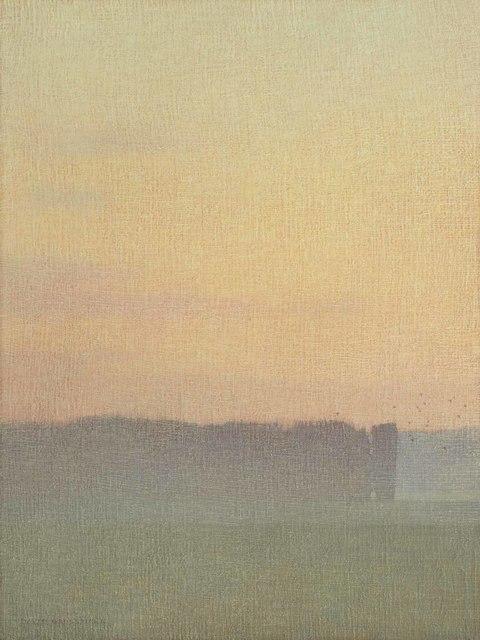 , 'Early Morning Mist,' 2018, Jonathan Cooper