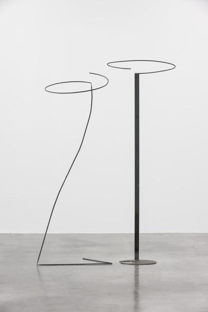 , 'Untitled,' 2014, Kunstverein Reutlingen