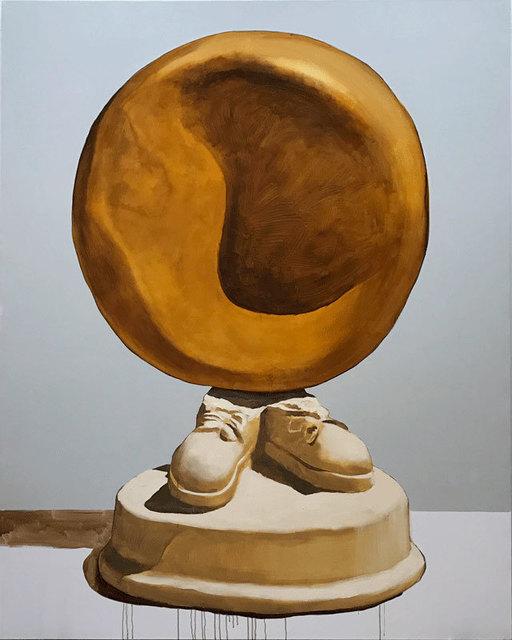 , 'Santiago,' 2017, Mai 36 Galerie