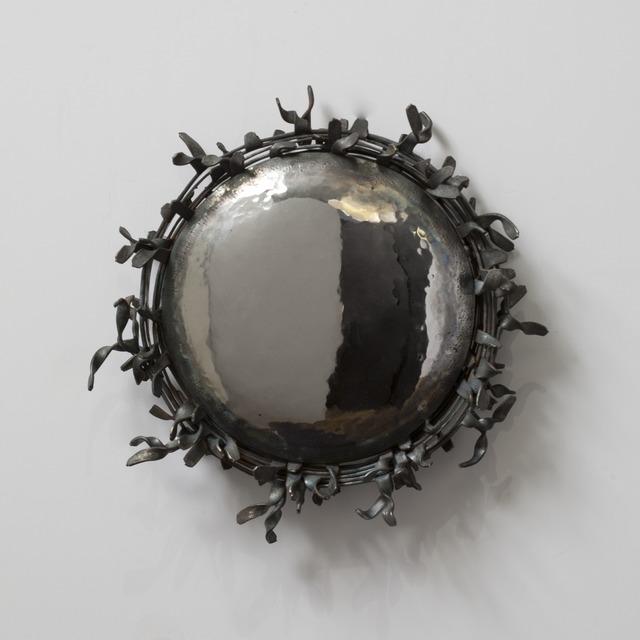 , 'Histoire de voir Handmade Mirror,' 2014, Maison Gerard